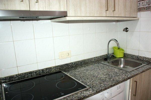 Apartamentos Sol y Mar 3000 - фото 15