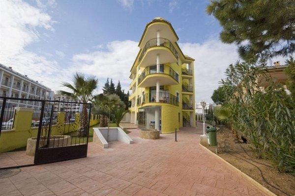 Apartamentos Sol y Mar 3000 - фото 5