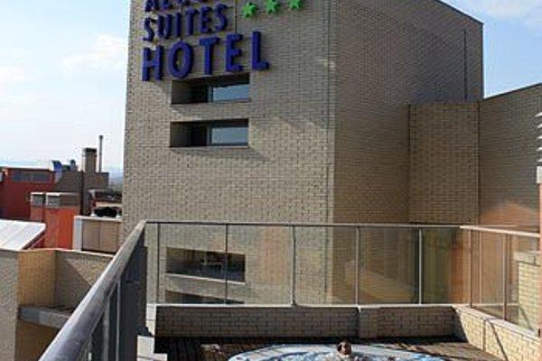 Alcocebre Suites Hotel - фото 50