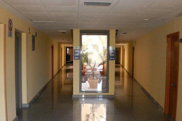 Alcocebre Suites Hotel - фото 11