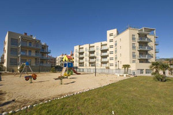 Alcocebre Suites Hotel - фото 16