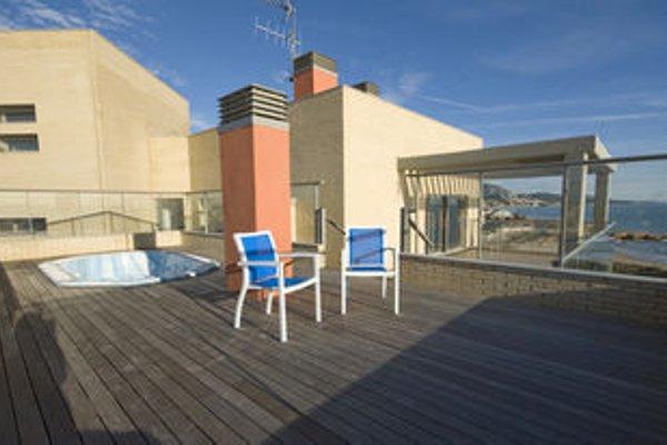 Alcocebre Suites Hotel - фото 17