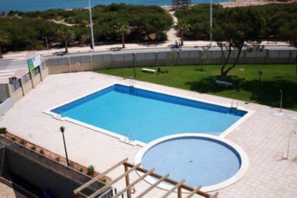 Alcocebre Suites Hotel - фото 19