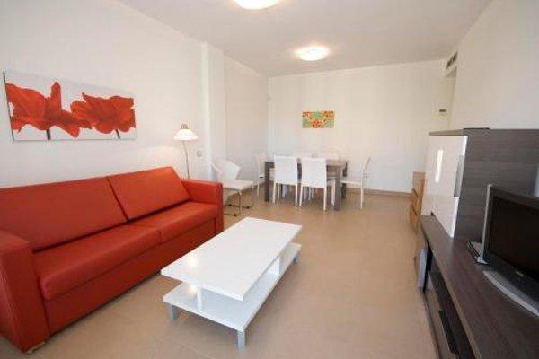 Alcocebre Suites Hotel - фото 3