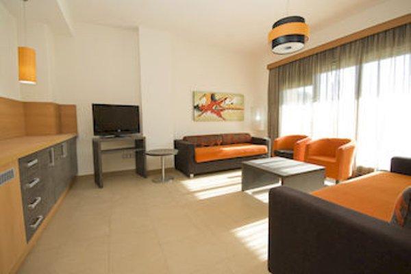 Alcocebre Suites Hotel - фото 4