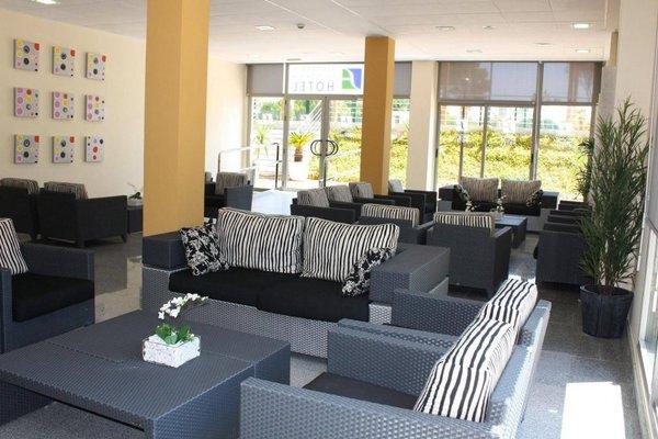 Alcocebre Suites Hotel - фото 5