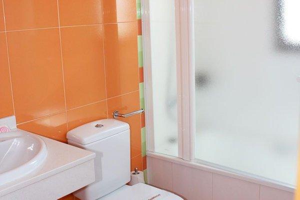 Alcocebre Suites Hotel - фото 6