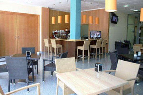 Alcocebre Suites Hotel - фото 8