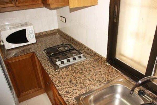 Apartamentos Playamar 3000 - фото 10