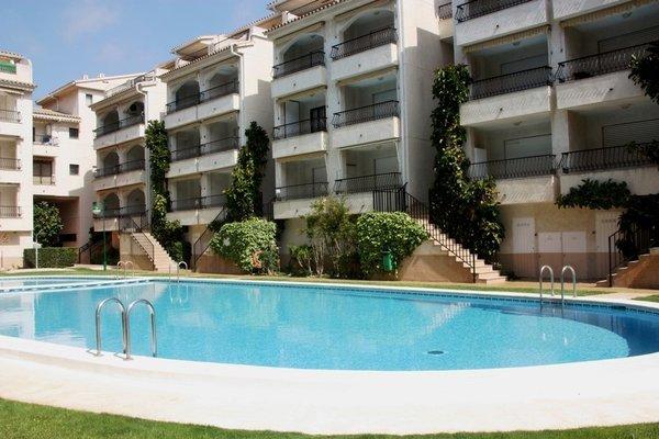 Apartamentos Playamar 3000 - фото 19