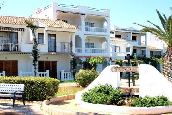 Apartamentos Habitat 3000 - фото 73