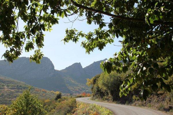 Albergue Camino y Leyenda - фото 20