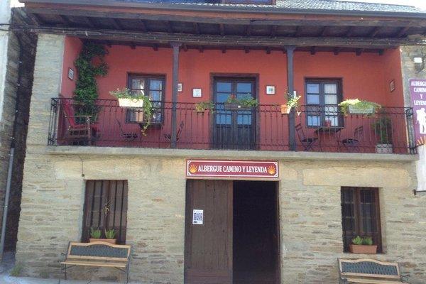 Albergue Camino y Leyenda - фото 22