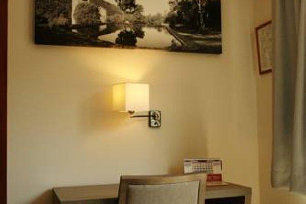 Hotel Avenida Plaza - фото 10