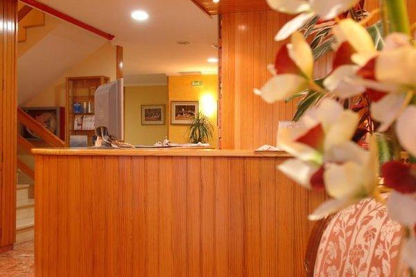 Hotel Avenida Plaza - фото 20
