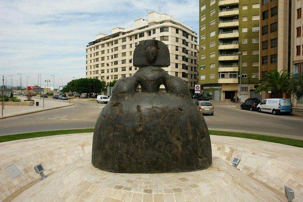 Hotel Avenida Plaza - фото 22