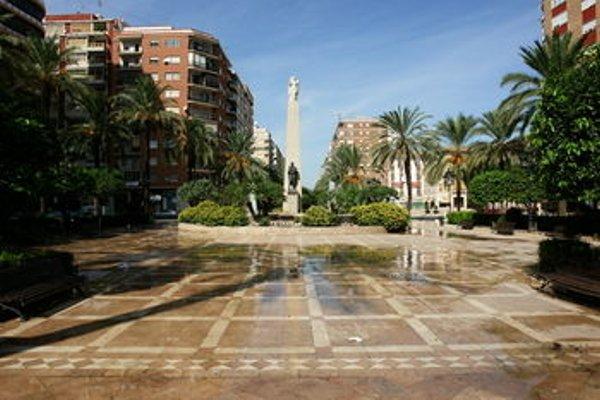 Hotel Avenida Plaza - фото 23