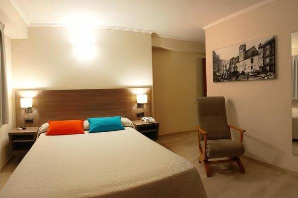 Hotel Avenida Plaza - фото 5