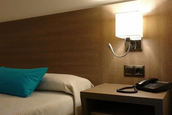 Hotel Avenida Plaza - фото 8