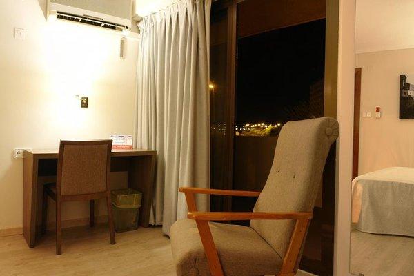 Hotel Avenida Plaza - фото 9