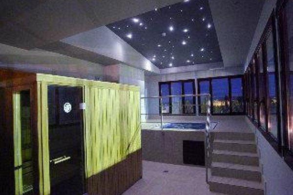 Hotel Bodegas Viсasoro - фото 12