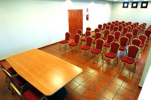 Hotel Bodegas Viсasoro - фото 14