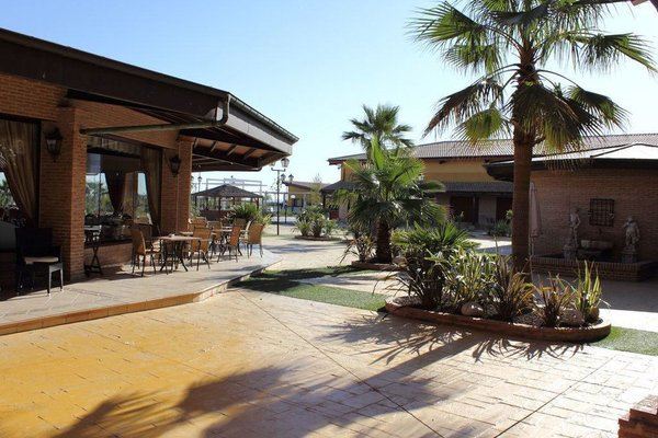 Hotel Bodegas Viсasoro - фото 21