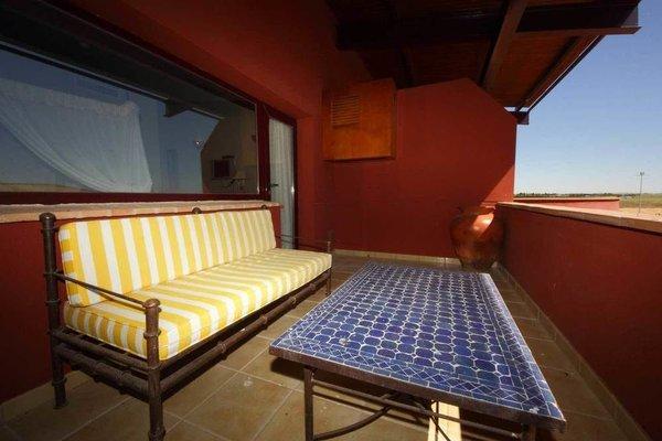 Hotel Bodegas Viсasoro - фото 3