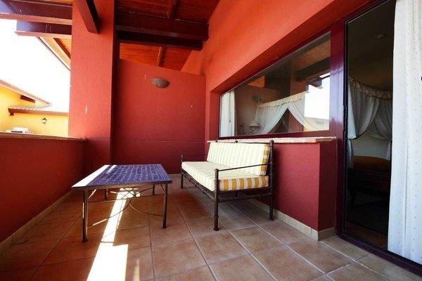 Hotel Bodegas Viсasoro - фото 4