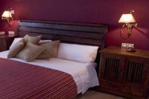 Hotel Bodegas Viсasoro - фото 5