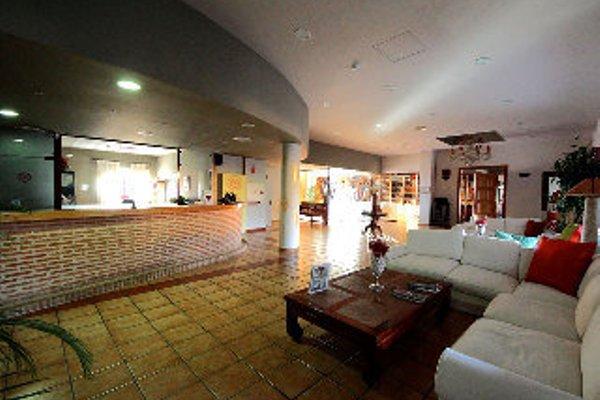 Hotel Bodegas Viсasoro - фото 7