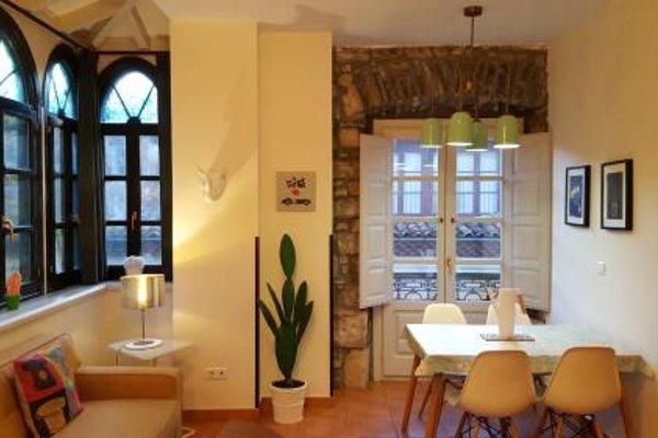 Apartamentos Hevia - фото 12