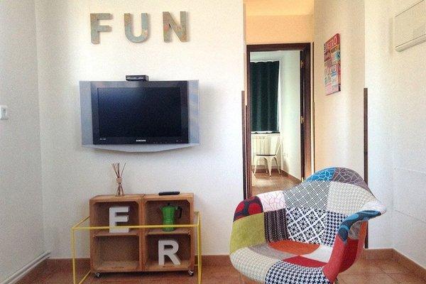 Apartamentos Hevia - фото 5