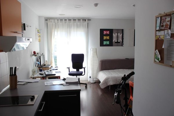 Hostal Residencia Goya - фото 33