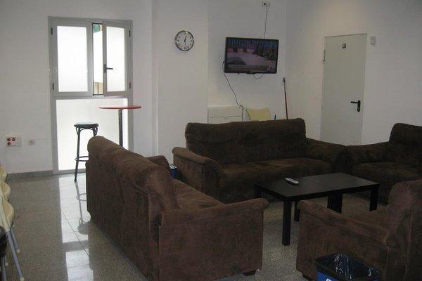 Hostal Residencia Goya - фото 3