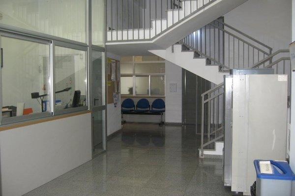 Hostal Residencia Goya - фото 5