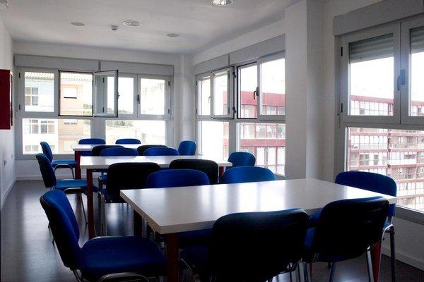 Hostal Residencia Goya - фото 6