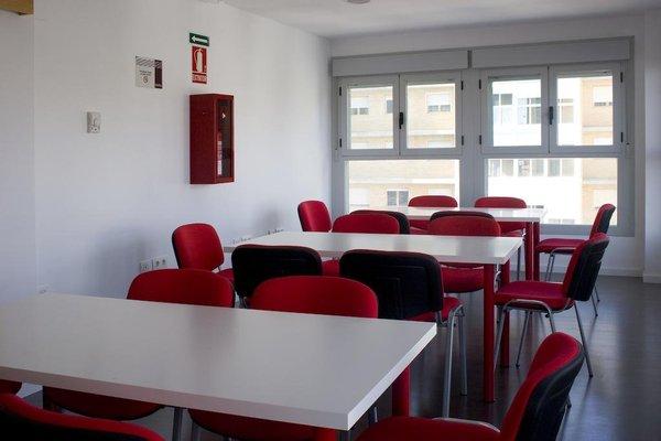 Hostal Residencia Goya - фото 7
