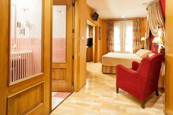 Hotel Torrepalma - фото 10