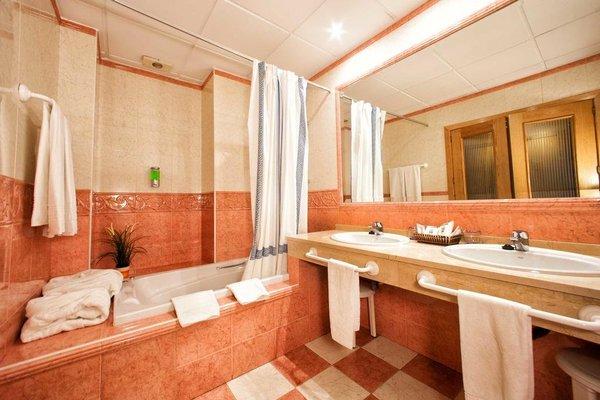 Hotel Torrepalma - фото 11