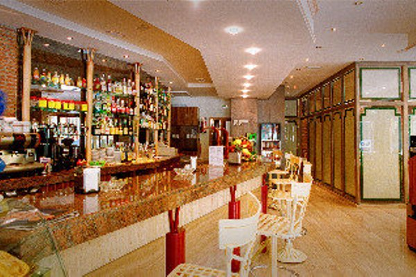 Hotel Torrepalma - фото 14