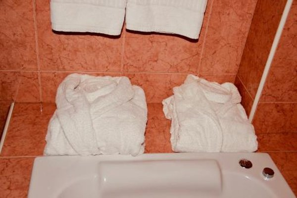Hotel Torrepalma - фото 4