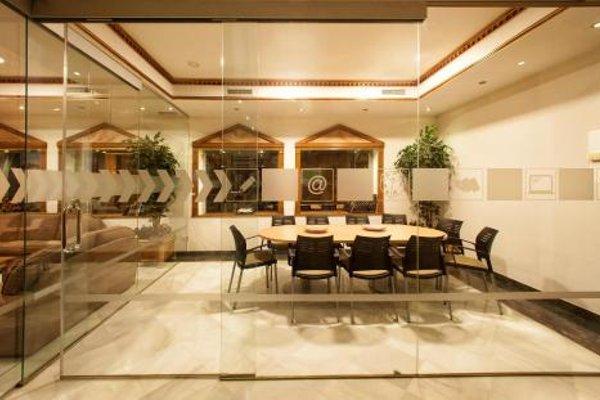 Hotel Torrepalma - фото 9