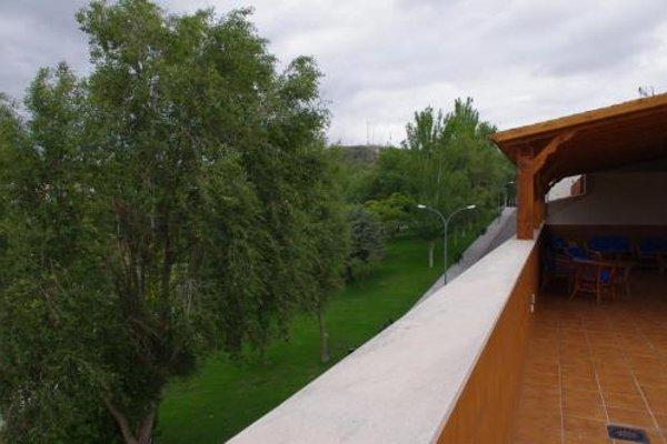 Llave de Granada - фото 21