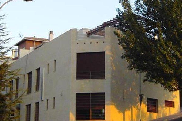 Llave de Granada - фото 23