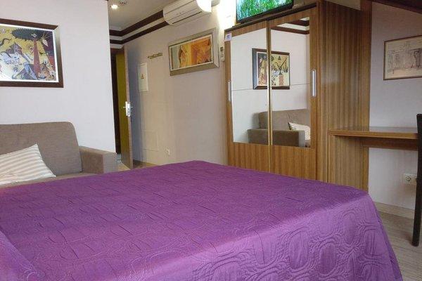 Hotel Apartamentos Don Juan I - фото 50