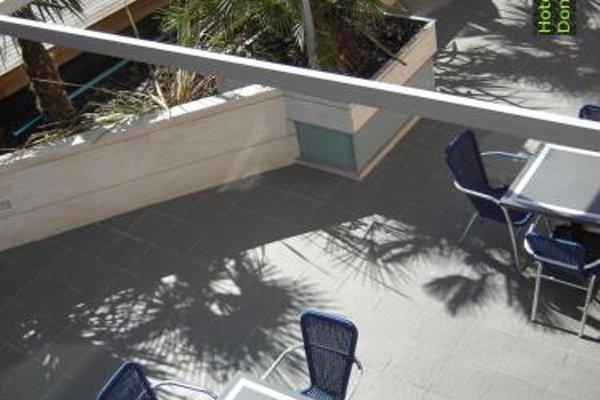 Hotel Apartamentos Don Juan I - фото 16
