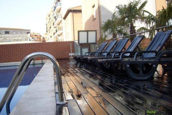 Hotel Apartamentos Don Juan I - фото 18