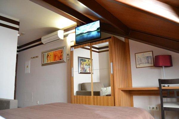 Hotel Apartamentos Don Juan I - фото 5