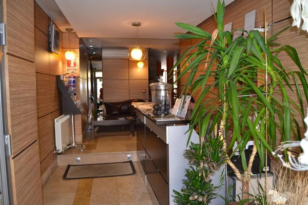 Hotel Apartamentos Don Juan I - фото 6